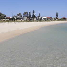 Koombana Bay - Bunbury
