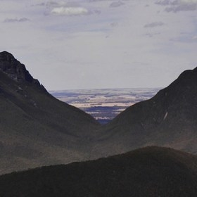 Stirling Range N.P.