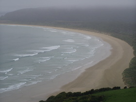 Catlins Region