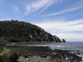 Tasmania - North coast