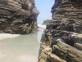 Playa das Catedrais1